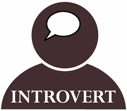 introvert head